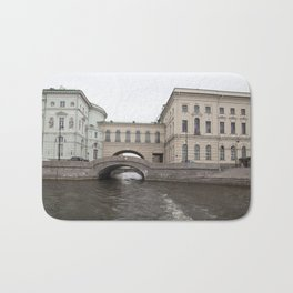 Hermitage Bridge Bath Mat