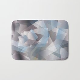 Abstract 209 Bath Mat