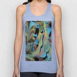 Sammy Galore Unisex Tank Top