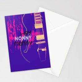 Hey Nonny Nonny Stationery Cards