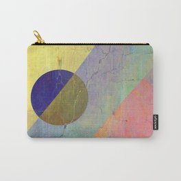 Hipster Solar Flare Carry-All Pouch