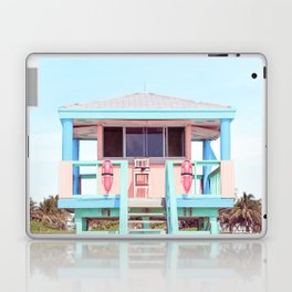 South Beach Laptop & iPad Skin