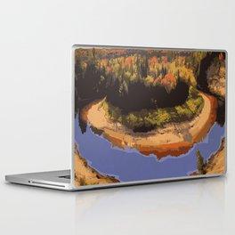 Arrowhead Provincial Park Laptop & iPad Skin