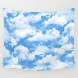 Sky's the limit. Wall Tapestry