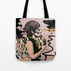 Potentially Harmful Tote Bag