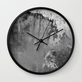 Abstract XVI Wall Clock