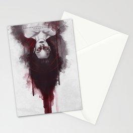 Autopsy of Jane Doe Stationery Cards