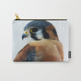 Tiny Hawk Carry-All Pouch