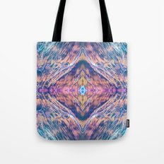 WIZARD EYES Tote Bag