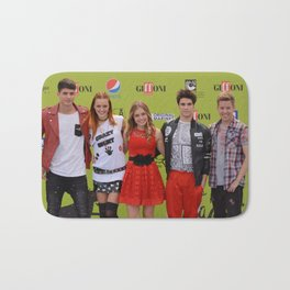 Maggie & Bianca Fashion Friends Bath Mat