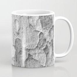 Nature Texture Print Coffee Mug