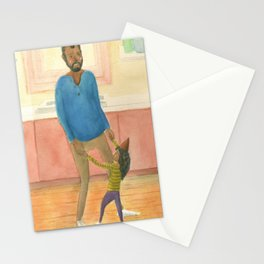 Birthday Girl Stationery Cards