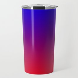 Radiant Ombre Travel Mug