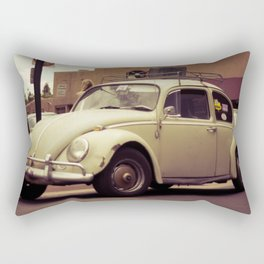 Take Me Home *(photograph) Rectangular Pillow
