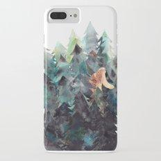 Bigfoot Forest Slim Case iPhone 7 Plus