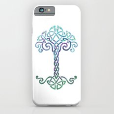 Woven Tree of Life - Cool iPhone 6s Slim Case
