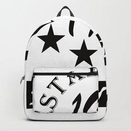 Established 1970 Limited Edition Design Backpack