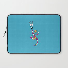 Mr. DNA 1 Laptop Sleeve