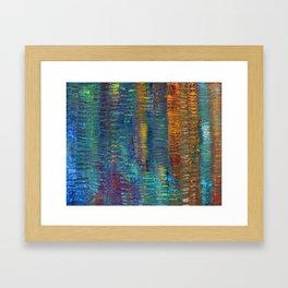 Creekside  Framed Art Print