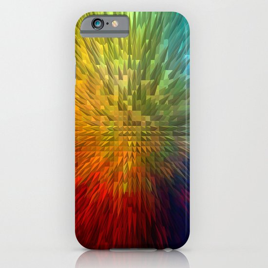 My Spectrum iPhone & iPod Case