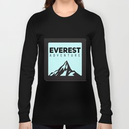 Everest 0001 Long Sleeve T-shirt