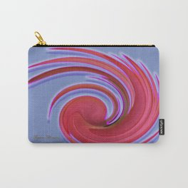 The whirl of life, W1.2C Carry-All Pouch