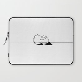 A shoulder to cry on in times of need Laptop Sleeve