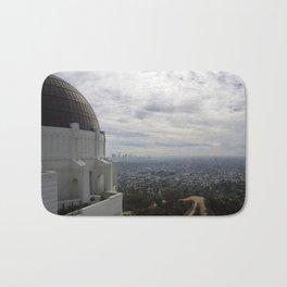 Griffith Observatory Bath Mat