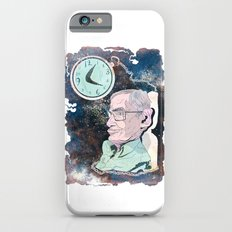 Stephen Hawking Slim Case iPhone 6s