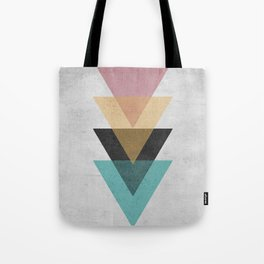 Abstract geometry 1 Tote Bag