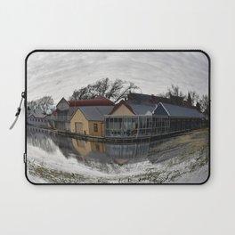 Lake Wendouree Dining Laptop Sleeve