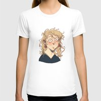 luna lovegood T-shirts featuring Luna Lovegood by Naïs Quin