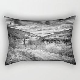 Woodland Valley Rectangular Pillow