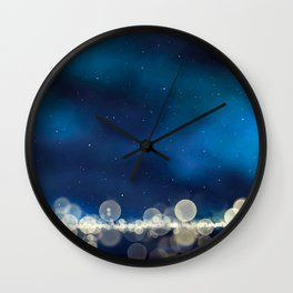 Because Some Things Are Worth Waiting For Wall Clock