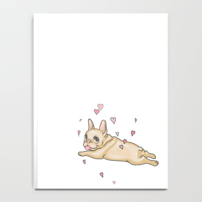 Cutie Patootie Notebook