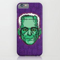 RahmStein Slim Case iPhone 6s
