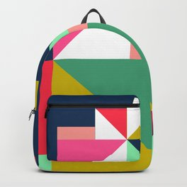 scandinavian chic Backpack