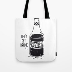 Pure awesomness Tote Bag