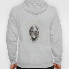 Woman With Head Wound Hoody