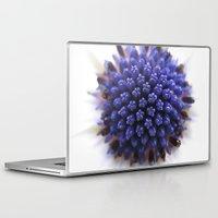 daisy Laptop & iPad Skins featuring Daisy by Deborah Janke