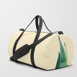 Pencil Plant Duffle Bag