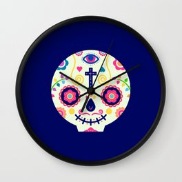The Sweetest Smile Wall Clock