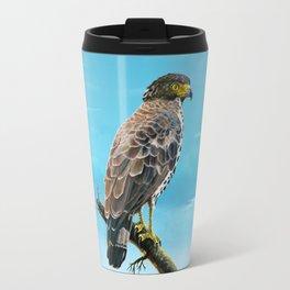 Congo Serpent Eagle Travel Mug