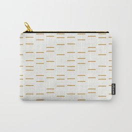 OCHRE LINE Carry-All Pouch