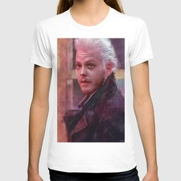 Vampire Kiefer Sutherland - The Lost Boys T-shirt