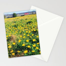 Childhood For Lease Stationery Cards