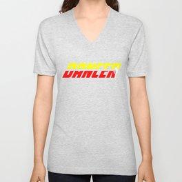 DANCER - Vintage Edition Unisex V-Neck