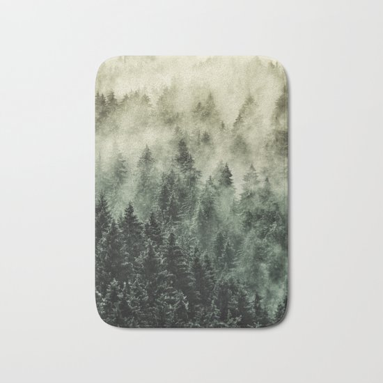 Everyday // Fetysh Edit Bath Mat