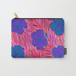 Pink Hawaii Dreams Carry-All Pouch