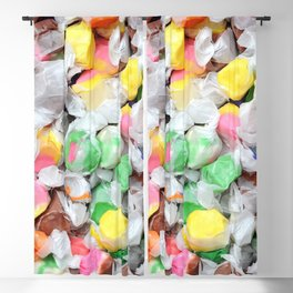 Salt Water Taffy Blackout Curtain